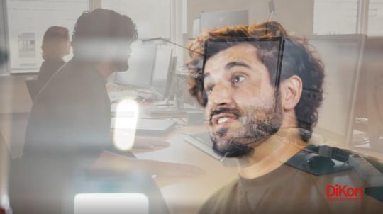 VIDEOINTERVIEW: Hassan fra Per Aarsleff sætter ord på DiKon's udvikling af digitale anlægsstandarder